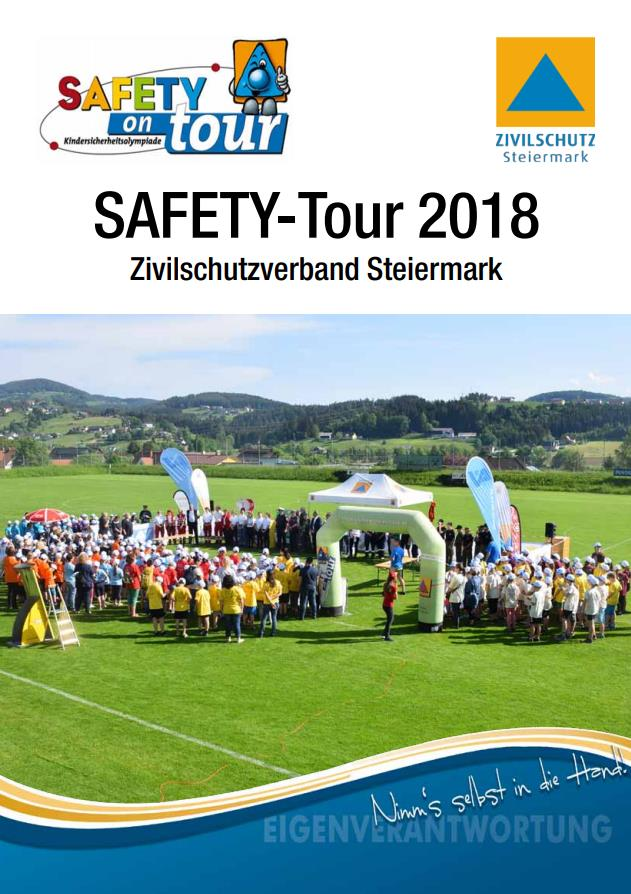 Bericht Safety Tour